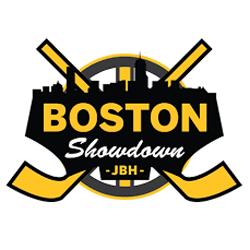 Boston-Showdown